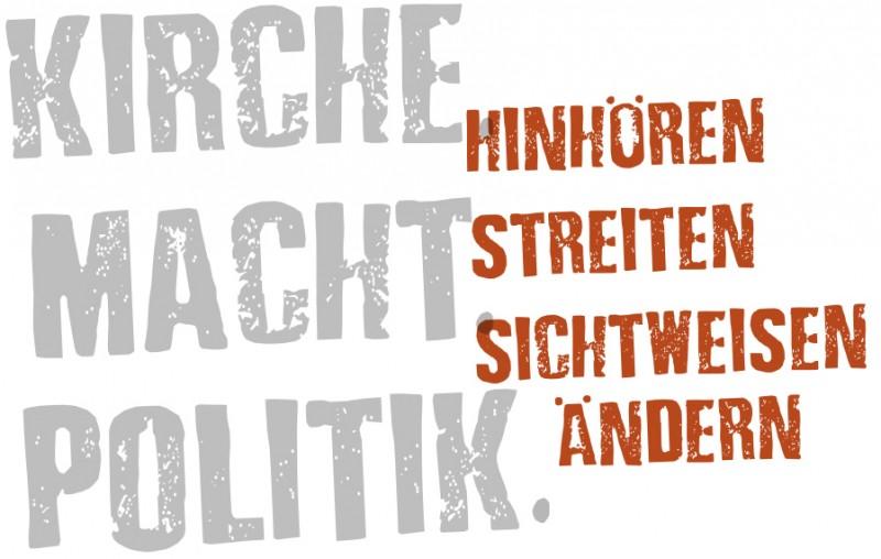 Kirche.Macht.Politik | Ev. Luth. Kirchgemeinde Pirna